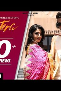 Ik Tera Full Punjabi Song Lyrics –Maninder Buttar