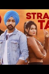 Straight Talk Full Punjabi Song Lyrics –Darsh Kamalpurewala ft Sidhu Moose Wala