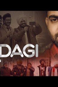 Zindagi Full Punjabi Song Lyrics – Ricky Khan