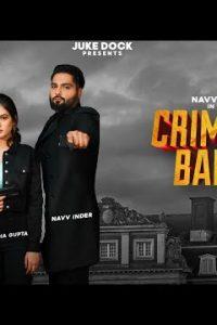 Criminal Bande Full Punjabi Song Lyrics – Kaddon Navdeep