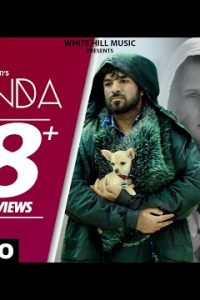 Zinda Full Punjabi Song Lyrics –Happy Raikoti