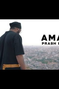 Amar Full Punjabi Song Lyrics –Prabh Deep