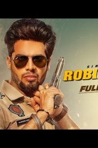 Robinhood Full Punjabi Song Lyrics –Singga