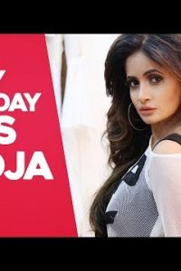 Birthday Wish Full Punjabi Song Lyrics –Miss Pooja