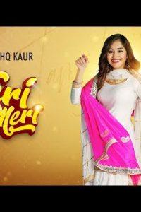 Teri Meri Full Punjabi Song Lyrics – Vicky Dhaliwal