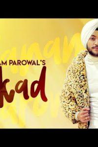 Aakad Full Punjabi Song Lyrics –Guri Mandy