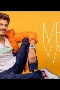 Mere Yaar  Full Punjabi Song Lyrics – Gurnazar