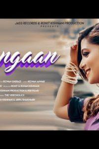 Wangaan Full Punjabi Song Lyrics –Rizwan Anwar