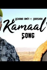 Kamaal Full Punjabi Song Lyrics –Badshah