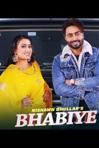 Bhabiye Full Punjabi Song Lyrics –Veet Baljit