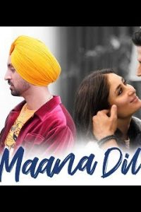 Maana Dil  Full Punjabi Song Lyrics –Rashmi Virag
