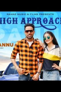 High Approach Full Punjabi Song Lyrics –Robby Sandhu