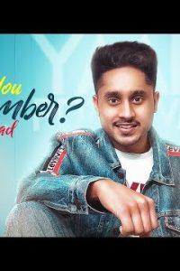 Do You Remember? Full Punjabi Song Lyrics –Yaad