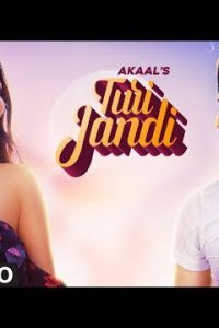Turi Jandi Full Punjabi Song Lyrics – Bittu Cheema