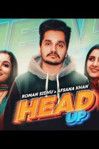 Head Up Full Punjabi Song Lyrics –Mani Reddu