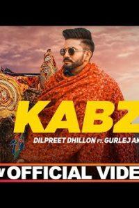 Kabza Full Punjabi Song Lyrics –Narinder Batth