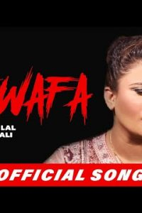 Bewafa Full Punjabi Song Lyrics –Preet Likhari