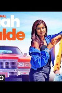 Saah Chalde Full Punjabi Song Lyrics –Nikk