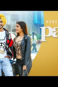 Pagg Full Punjabi Song Lyrics –Davy Shawla