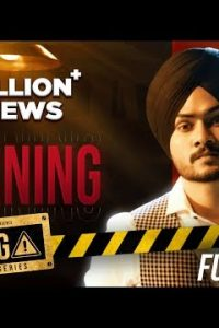 WARNING Full Punjabi Song Lyrics –Happy Raikoti