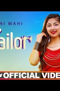 Tailor Full Punjabi Song Lyrics –Amar