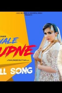 Feel Wale Supne Full Punjabi Song Lyrics –Sukh Sunami