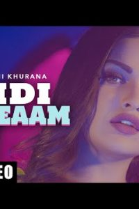 Ohdi Shreaam Full Punjabi Song Lyrics –Bunty Bains & Singga
