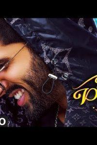 Jatt Di Pasand Full Punjabi Song Lyrics –Shivjot