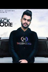 Black Hoodie Full Punjabi Song Lyrics –Romey Maan