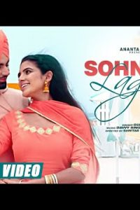 Sohna Lagda Full Punjabi Song Lyrics –Bunty Bains