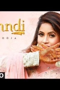 Mehndi Full Punjabi Song Lyrics –Yaad