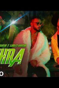 NAKHRA Full Punjabi Song Lyrics –Shivjot, Mintu Sohi