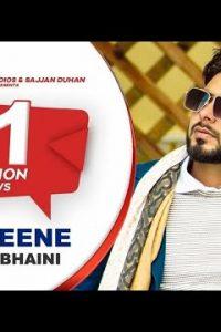 2 CHEENE Full Punjabi Song Lyrics –Khan Bhaini