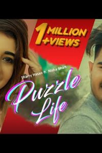 PUZZLE LIFE Full Punjabi Song Lyrics –Sharry Hasan