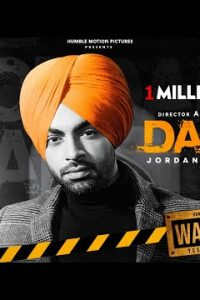 DABKA Full Punjabi Song Lyrics –jORDAN SANDHU