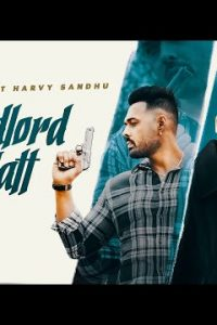 Landlord Jatt  Full Punjabi Song Lyrics –Avy Sandhu & Harvy Sandhu
