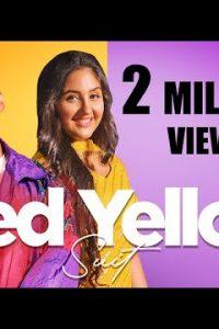 Red Yellow Suit  Full Punjabi Song Lyrics – S Mukhtiar