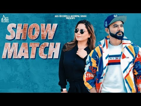 show ,match
