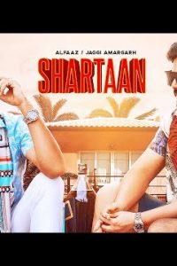 Shartaan Full Punjabi Song Lyrics –Alfaaz & Jaggi Amargarh