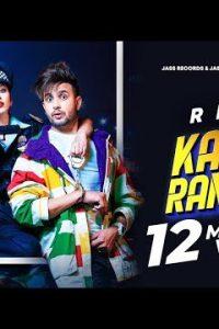 Kaali Range Full Punjabi Song Lyrics – R Nait
