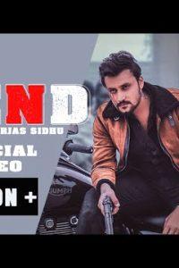 BEND Full Punjabi Song Lyrics –Gurjas Sidhu