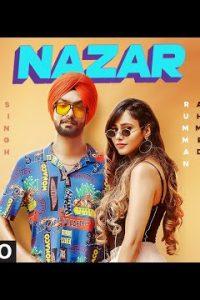 Nazar Full Punjabi Song Lyrics –Ravneet Singh