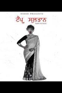 Tempu Sultaan Full Punjabi Song Lyrics – NseeB
