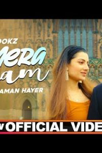 Mera Naam Full Punjabi Song Lyrics –Lucky Lookz