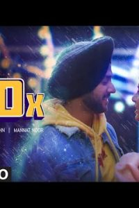 100x Full Punjabi Song Lyrics –Ravmaan ft. Raheem DeVaughn  and Mannat Noor