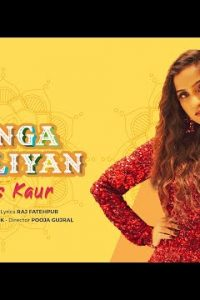 Wanga Kaaliyan Full Punjabi Song Lyrics –Asees Kaur