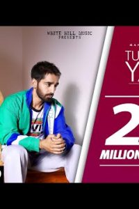 Tutt Chali Yaari Full Punjabi Song Lyrics –Maninder Buttar