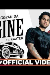 Engine Full Punjabi Song Lyrics –Sultan Buggyan Da ft Kaater