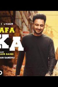 Bewafa Coka Full Punjabi Song Lyrics –Jordan Sandhu