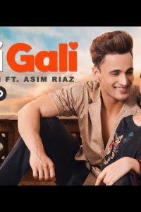 Teri Gali punjabi song  Lyrics –Barbie Maan